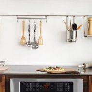 Trang Trí Góc Nấu Ăn Như Đầu Bếp Chuyên Nghiệp