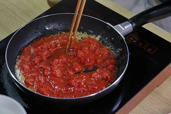 xốt cà chua