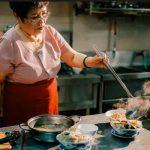 Nghệ nhân ẩm thực hà thành Ánh Tuyết