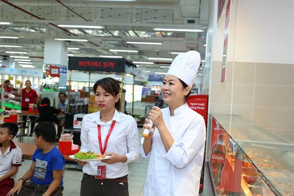 TS. Nguyễn Thị Diệu Thảo