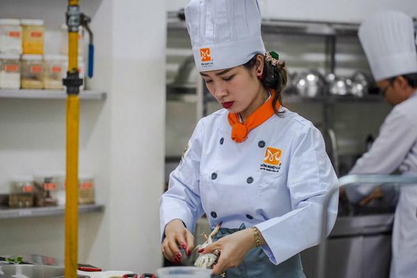Cách nấu bánh canh để bán