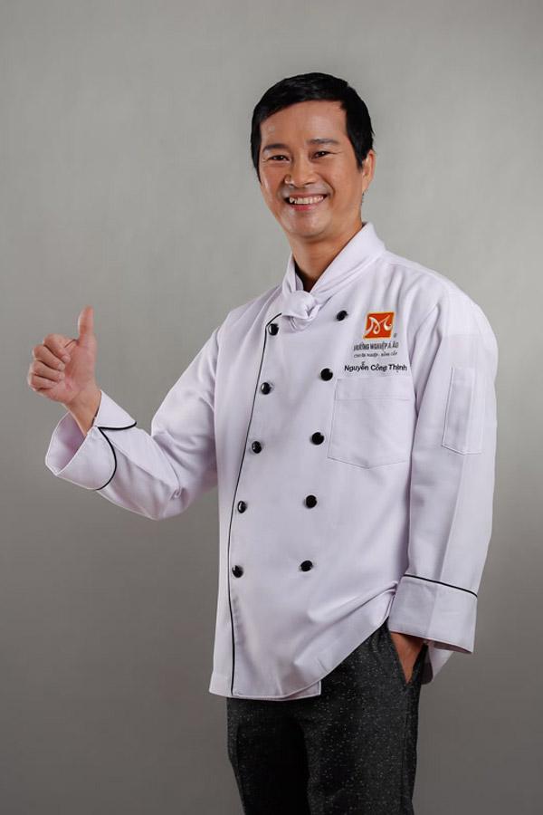 Thầy Nguyễn Công Thịnh
