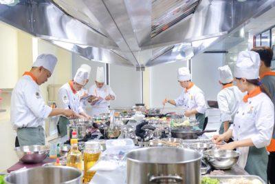 Trường Dạy Nấu Ăn Phan Thiết