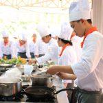 trường học nghề nấu ăn tại cần thơ
