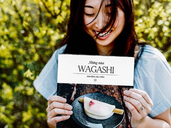 Từ biết đến hiểu Wagashi