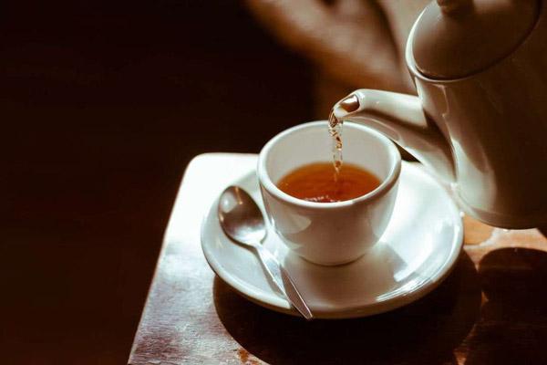 cách pha trà sâm dứa