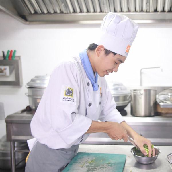 Học viên Phạm Tùng Sơn