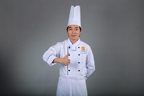 Thầy Nguyễn Minh Vũ
