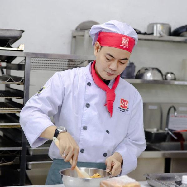 Anh Trần Văn Hùng