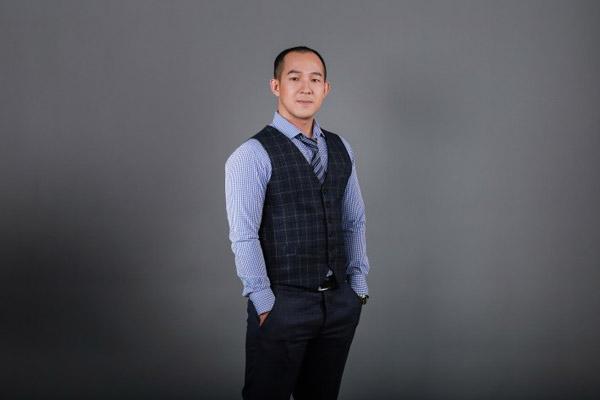 Trương Thanh Trung