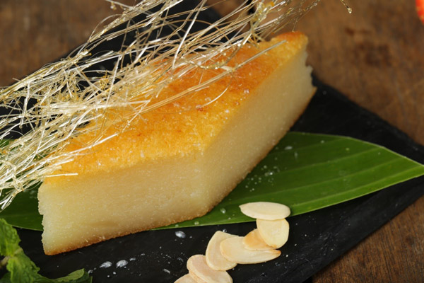 Bánh đậu xanh