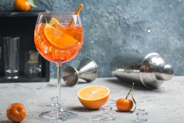 Công thức pha chế Cocktail