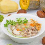 Học nấu cháo dinh dưỡng