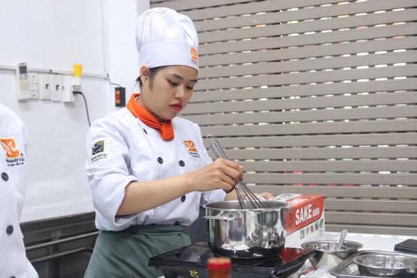 Học nấu cháo ngon