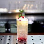 Mocktail Fruit Punc