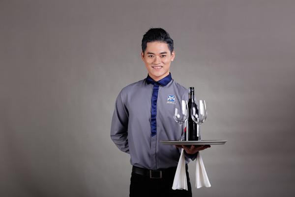 Nghiệp vụ quản lý nhà hàng