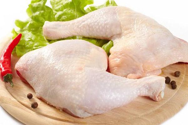 Cách chọn gà