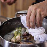 Kỹ thuật nấu nước dùng