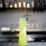 Mocktail Cool Fruit Cucumber
