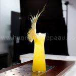 Mocktail Cool Fruit Pineapple