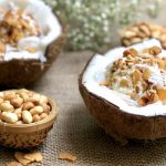 Cách làm kem dừa