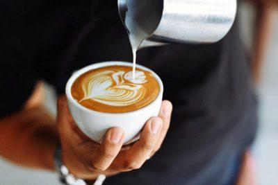 Latte Art là gì