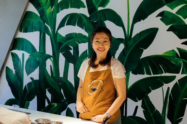 Phạm Thị Hương