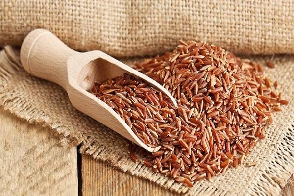 Gạo lứt giá trị dinh dưỡng cao