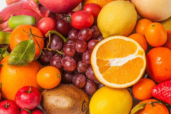 trái cây giúp bổ sung năng lượng hiệu quả