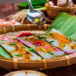 3 Cách làm bánh nậm thơm ngon chuẩn vị miền Trung
