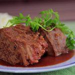 Học Cách Nấu Thịt Hộp Ngay Tại Nhà