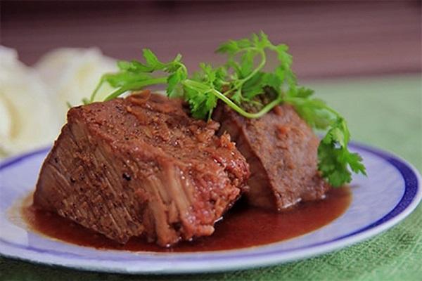 cách nấu thịt hộp ngon tại nhà
