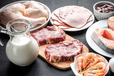 thực phẩm giúp bổ sung năng lượng