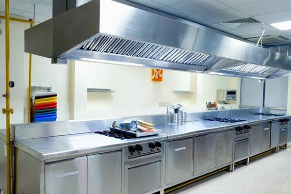 csvc khóa học bếp quốc tế