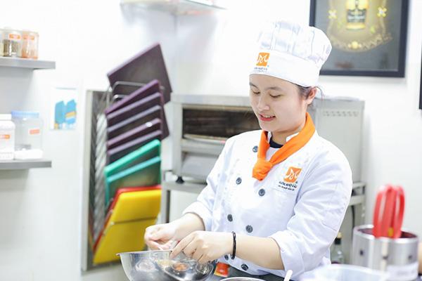 Học viên Phạm Thiên Tâm